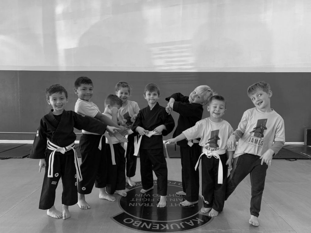 martial arts classes in san diego