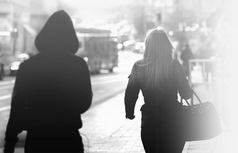 women self-defense program