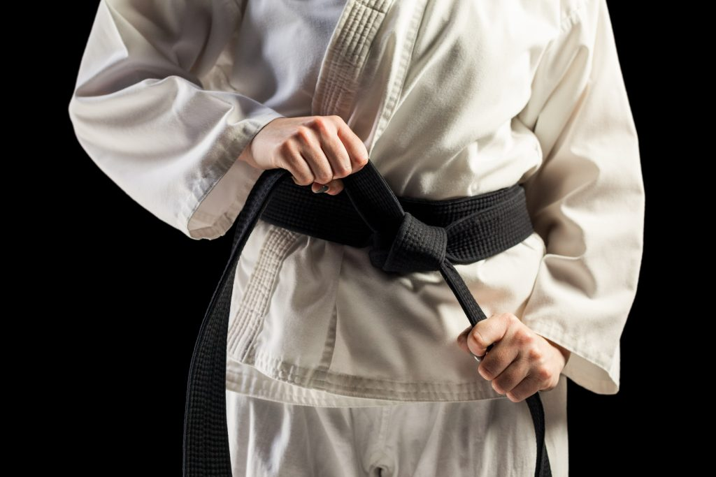 Absolutely No Age Limit: 4 Reasons Seniors Should Train Martial Arts